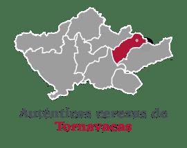 Auténticas cerezas de Tornavacas, situado en el Valle del Jerte