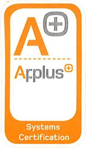 La Cereza de Oro posee certificación de calidad Applus